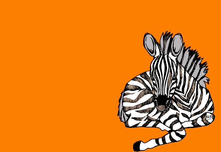 zebra signed