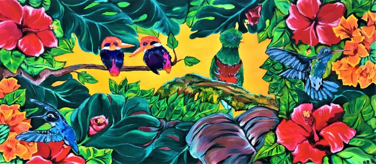 Jungle Loop